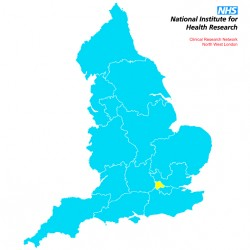 NIHR North West London Clinical Research Network
