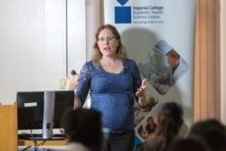 Dr Niamh Nowlan, Senior Lecturer at Imperial College London
